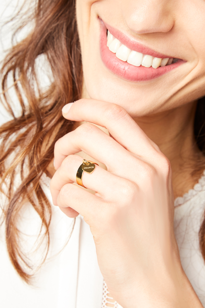 Collection de bijoux #collectionIRL sur Showroomprivé.