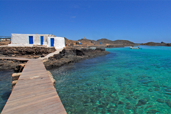 Jeu-concours Showroomprivé : Fuerteventura