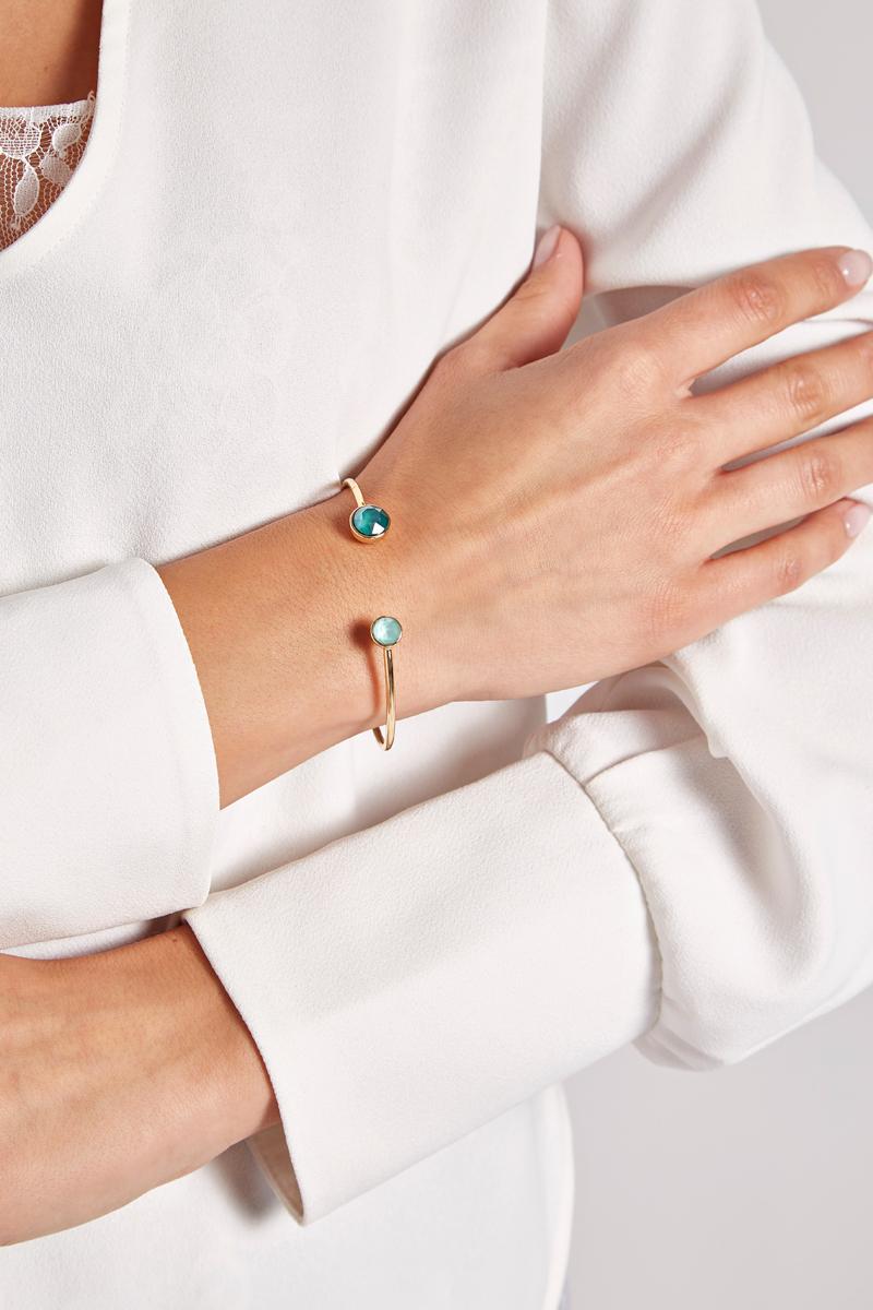 Collection de bijoux pour femme #collectionIRL sur Showroomprivé.