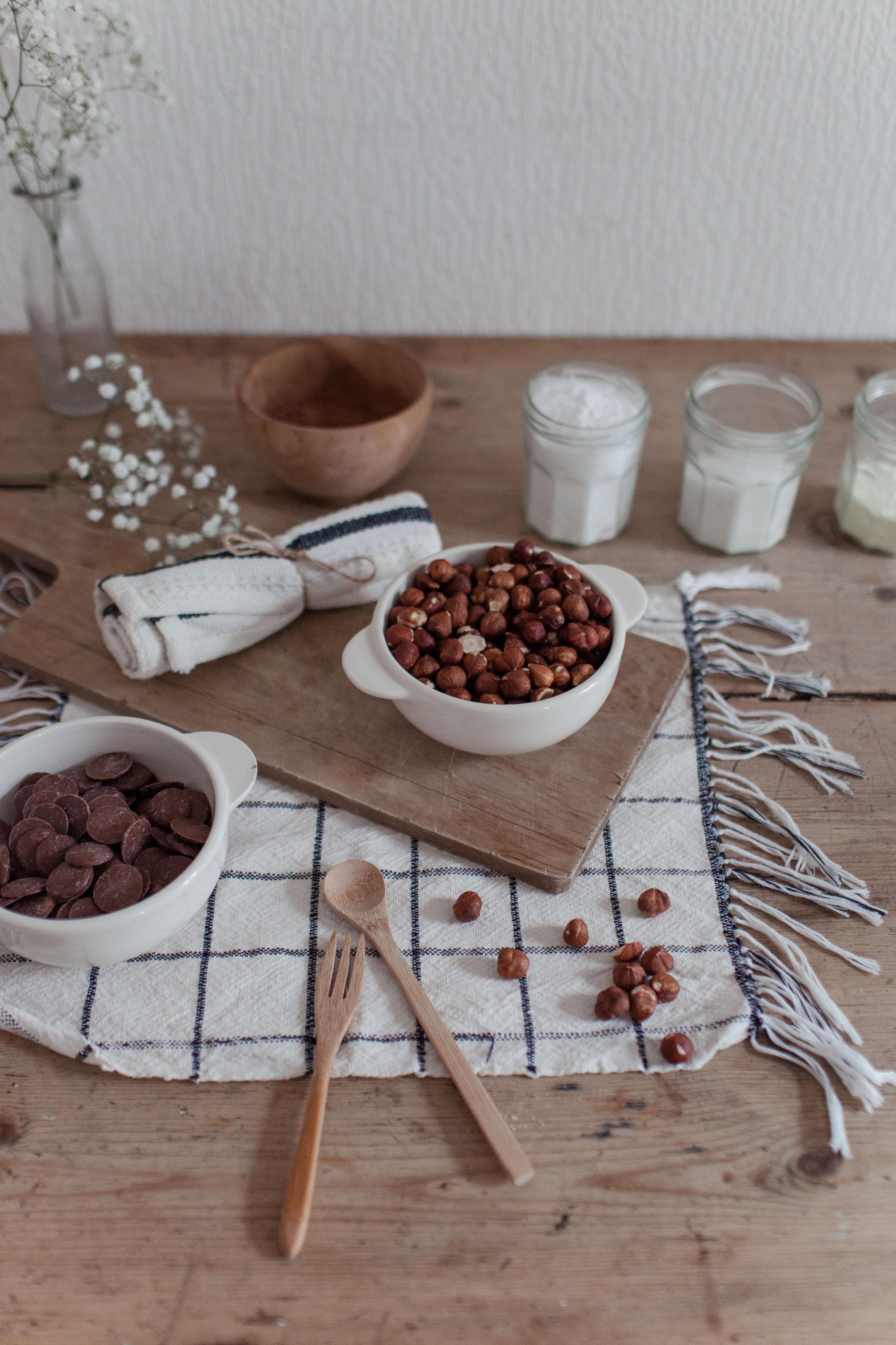 Kids Only Février : la recette de la pâte à tartiner