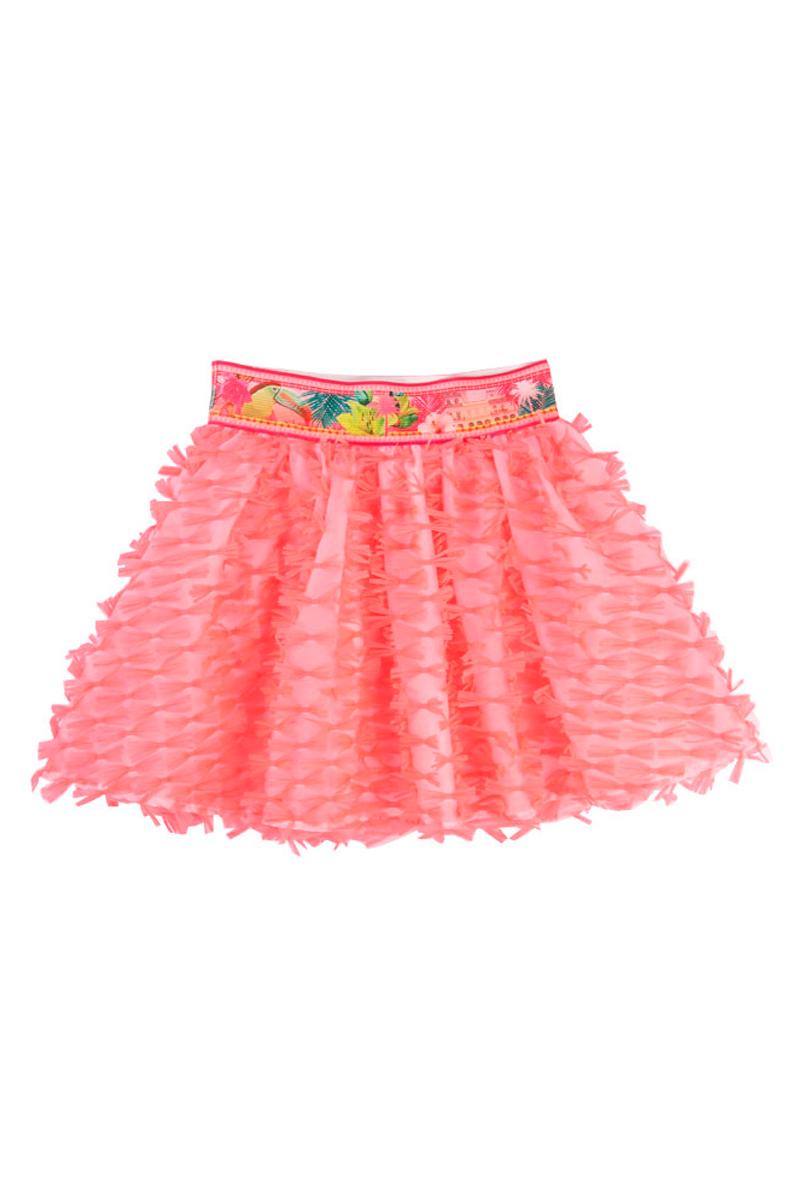 Vente privée Billieblush : jupe rose