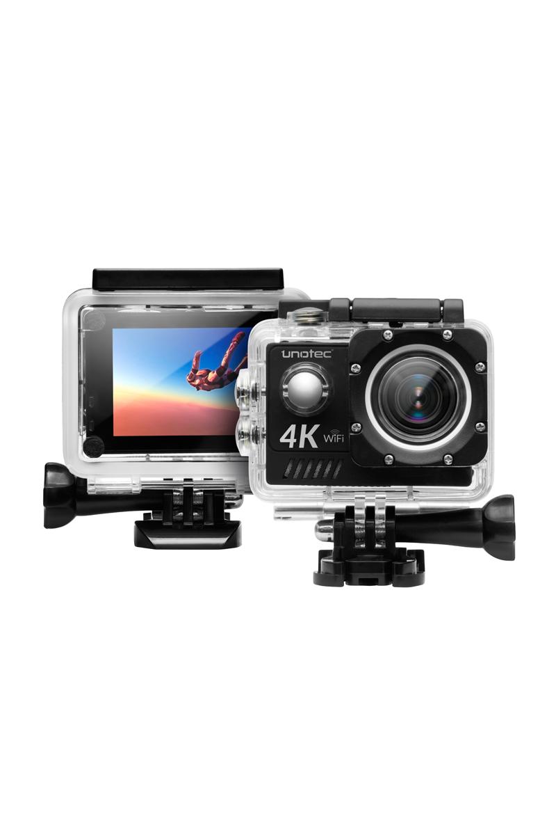 Vente privée Unotec : caméra sportive