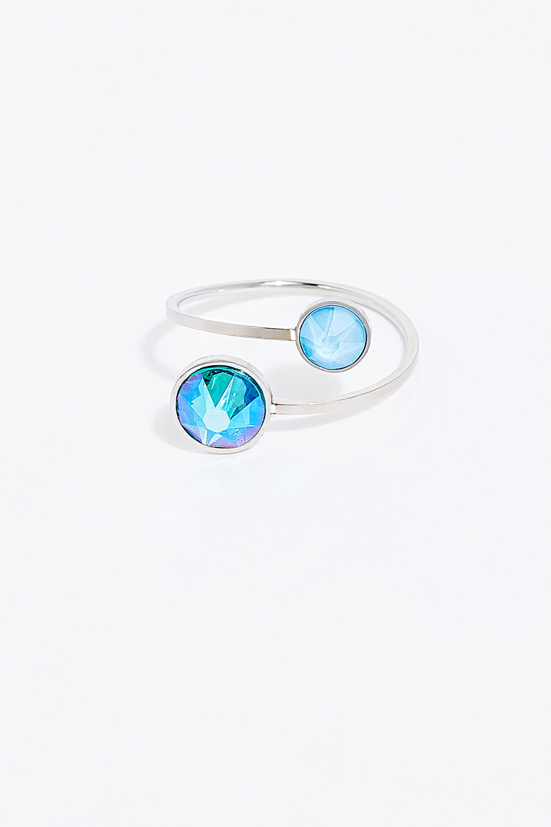 #collectionIRL : bague ajustable