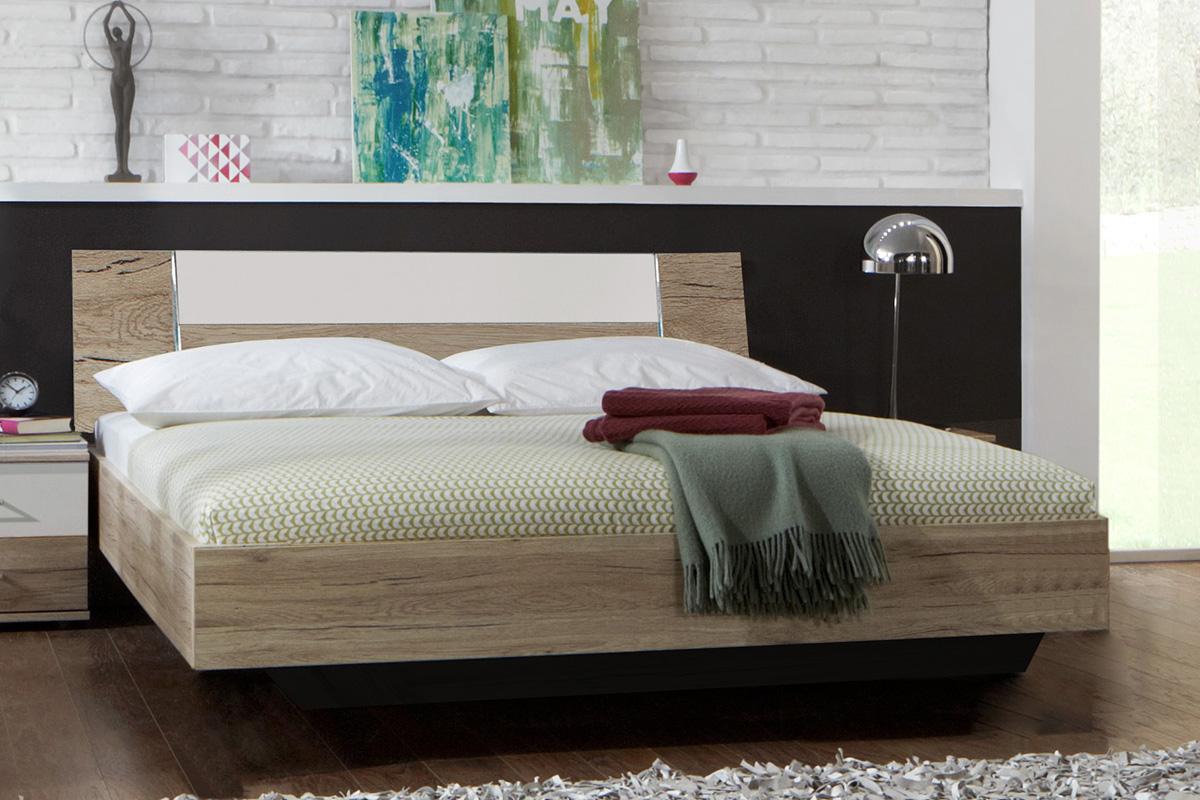 Lit en bois J'aménage ma chambre sur Showroomprivé.