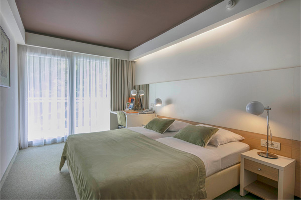 Vente privée Croatie : hôtel Vespera