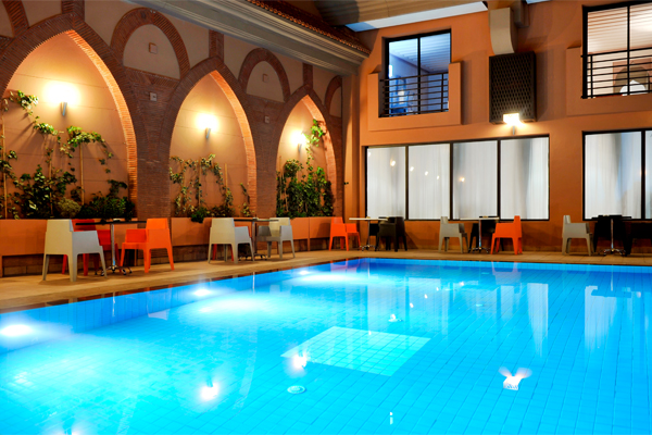 Vente privée Marrakech : hôtel blue sea