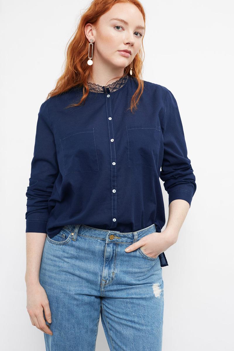 Vente privée Mango Violeta de prêt à porter et accessoires pour femmes sur Showroomprivé.