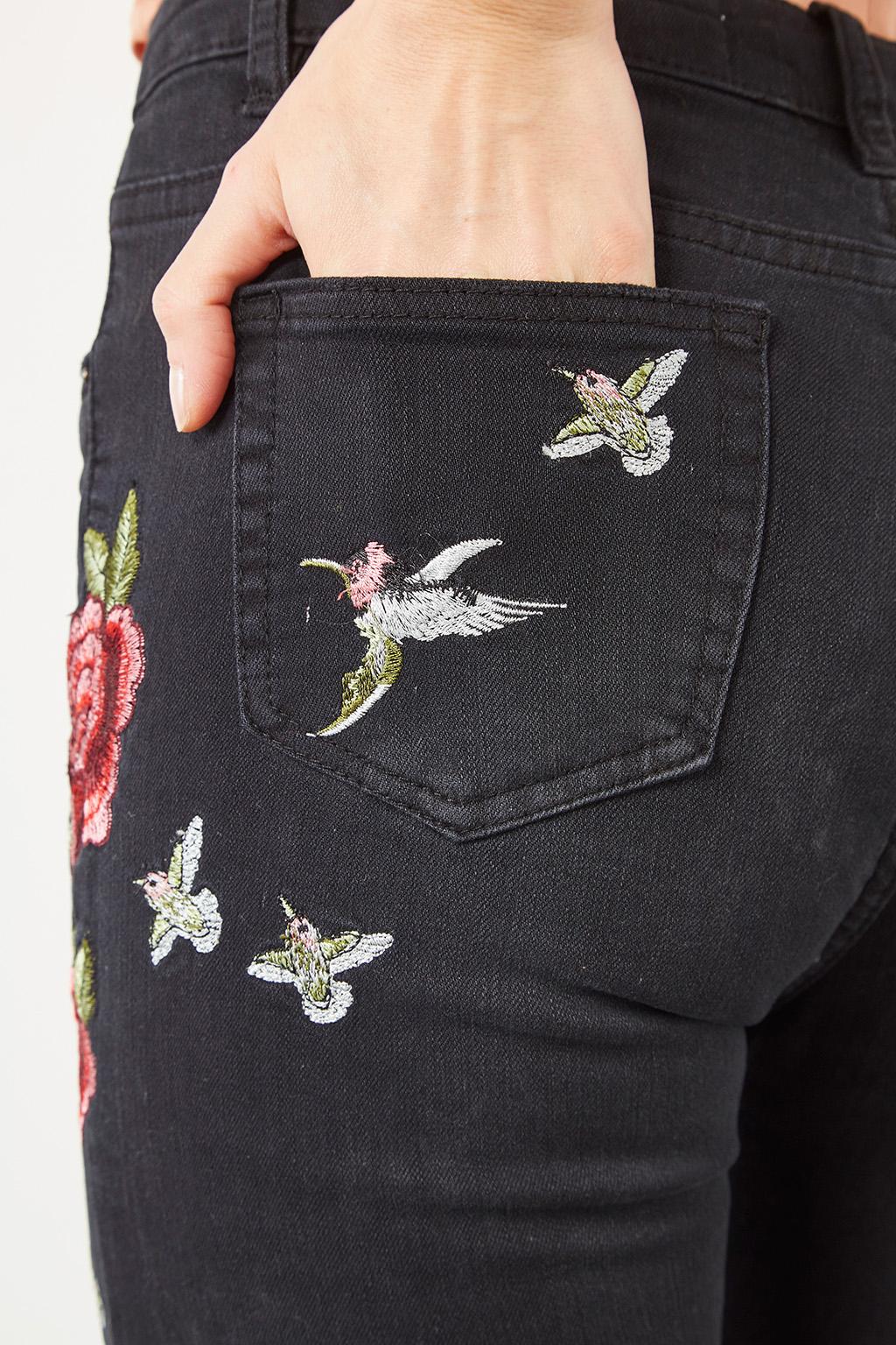 Pantalon de printemps #collectionIRL