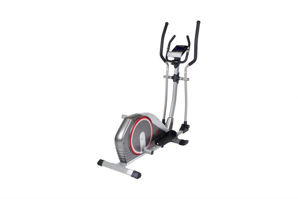 Semaine de la forme : vélo elliptique