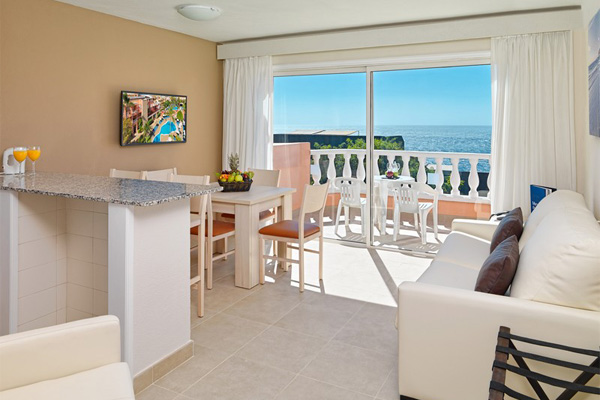 Vente privée Tenerife : hôtel Allegro