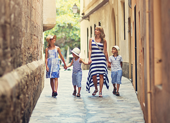 Espagne : 5 raisons d'y partir en famille