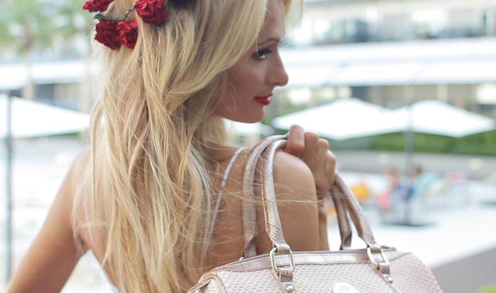 Le borse di Paris Hilton su SaldiPrivati!