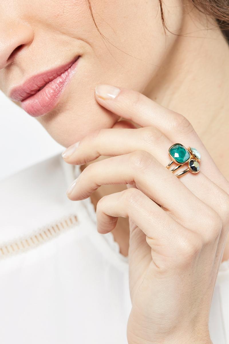 Bijoux #collectionIRL sur Showroomprivé
