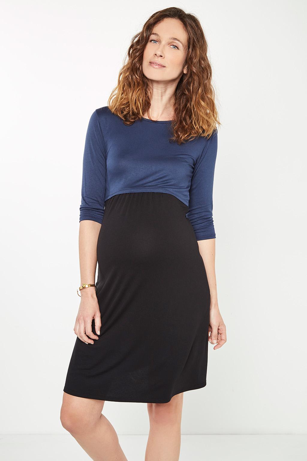 Collection capsule de prêt à porter pour future maman #maternityIRL sur Showroomprivé.