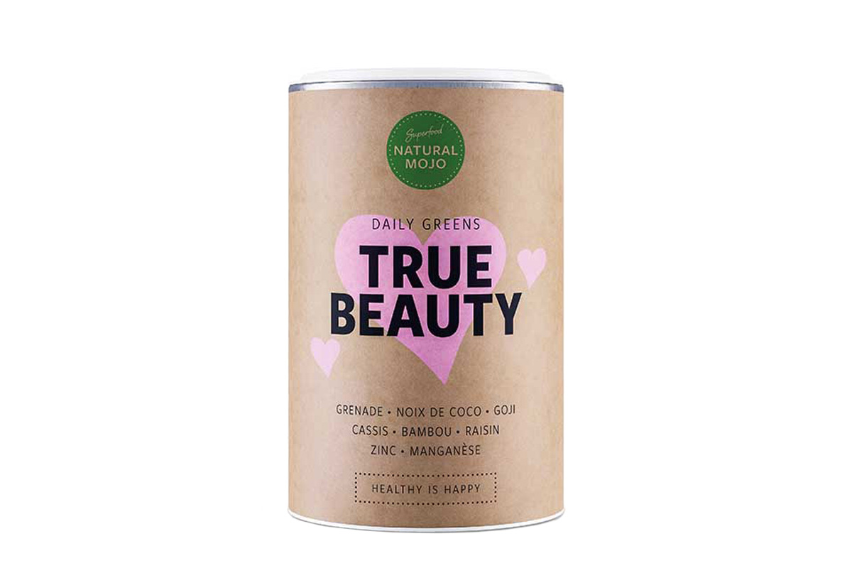 True Beauty Natural Mojo