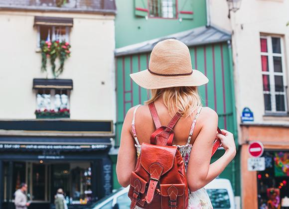 Vacances : 6 bonnes raisons de passer l'été en ville