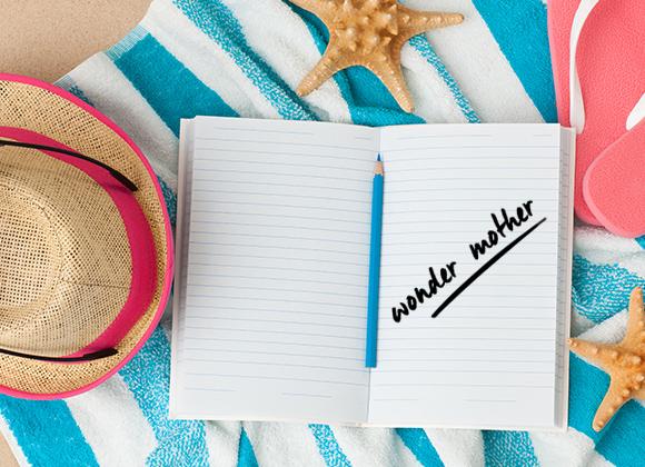 Wonder Mother : profiter des vacances quand on a des enfants
