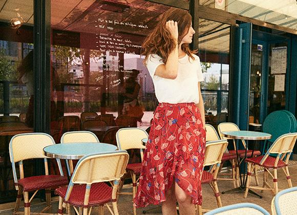 Mode : les looks de la rentrée à moins de 30€