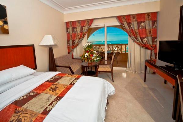 Vente privée d'hôtels en Egypte sur Showroomprivé.