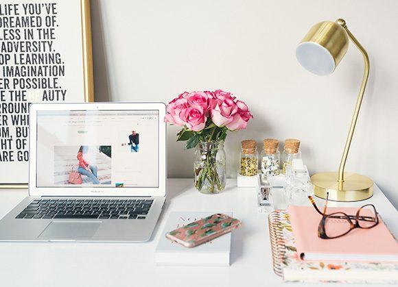 5 conseils pour organiser son bureau à la rentrée