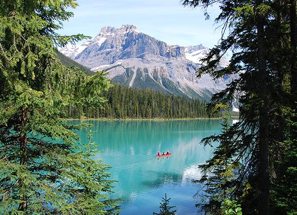 Pourquoi le Canada devrait être votre prochaine destination de voyage
