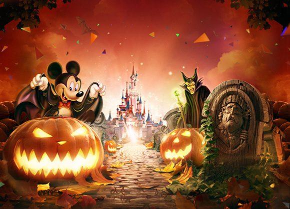 Vente privée Disney Noel et Halloween sur Showroomprivé.