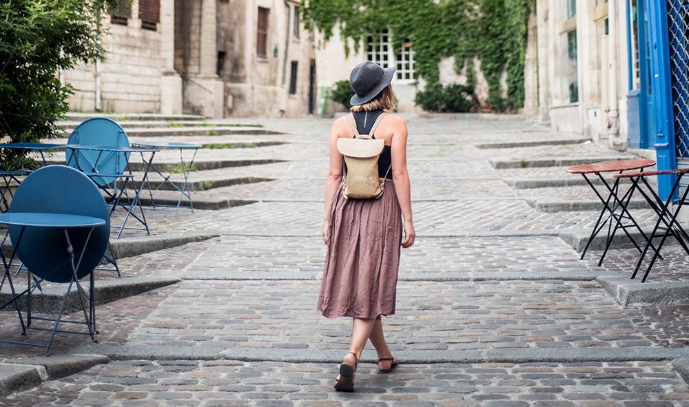 9 conseils pour se sentir encore en vacances