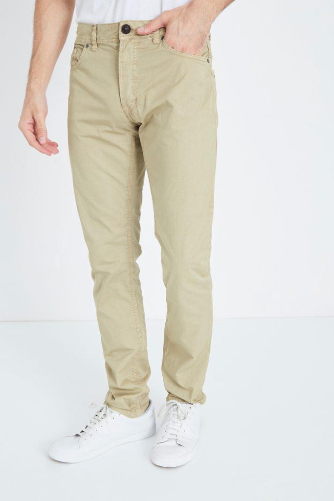 Alcott pantalon coupe droite