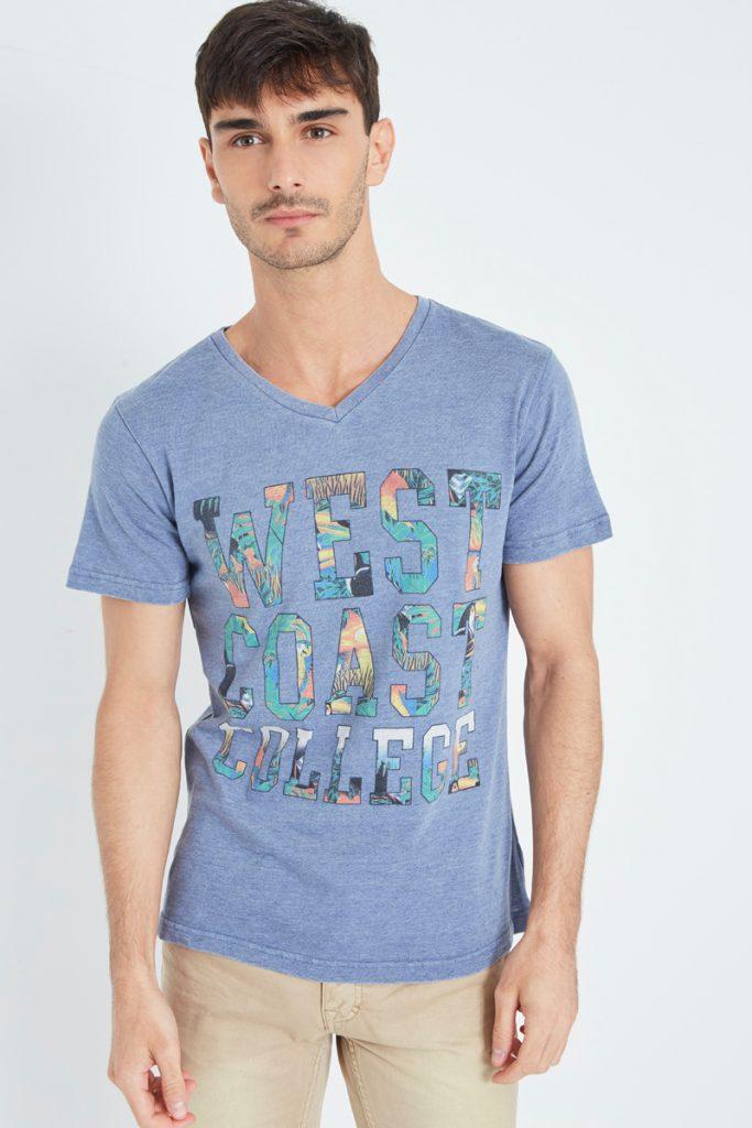 Alcott t-shirt