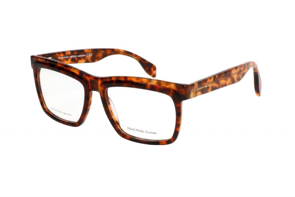 Alexander McQueen lunettes de vue