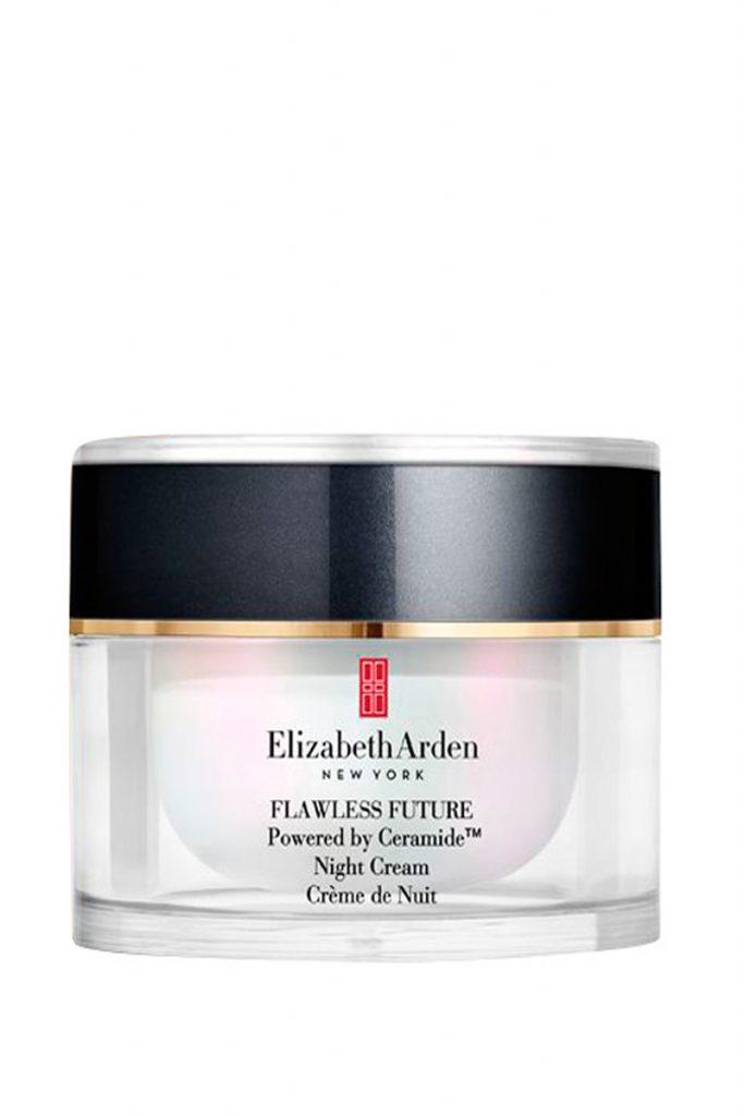 Crème de nuit Elizabeth Arden