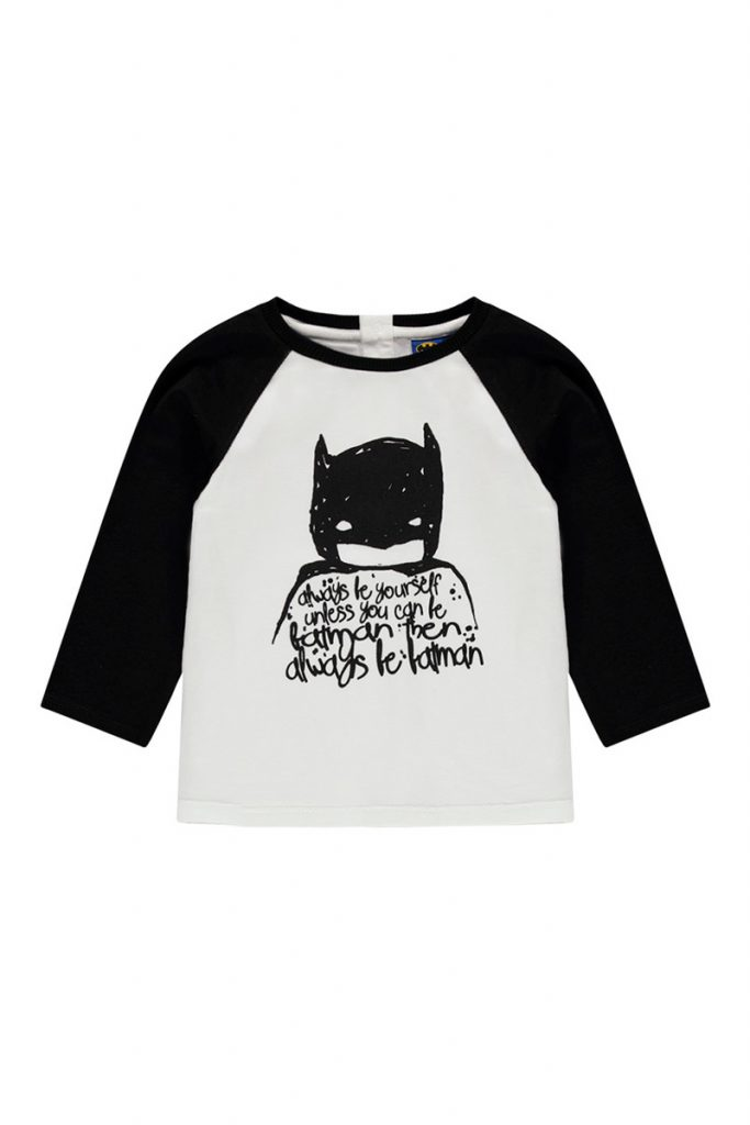 Orchestra t-shirt batman