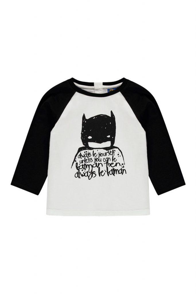 Orchestra t-shirt batman