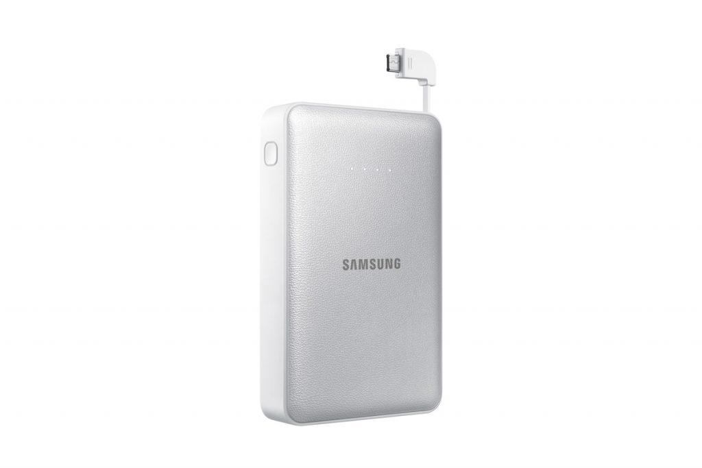 Samsung batterie secours