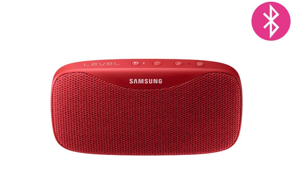 Samsung enceinte
