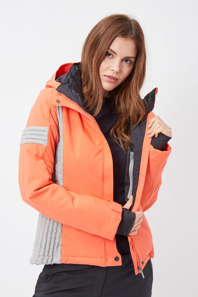 Sunvalley veste ski