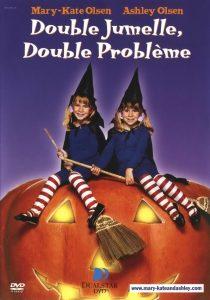 affiche double jumelle, double problème