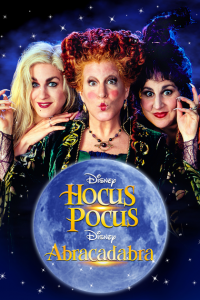 Affiche Hocus Pocus