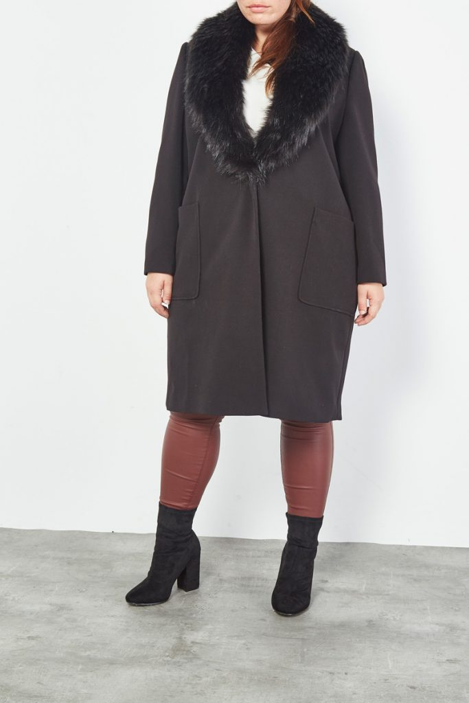 curveIRL manteau
