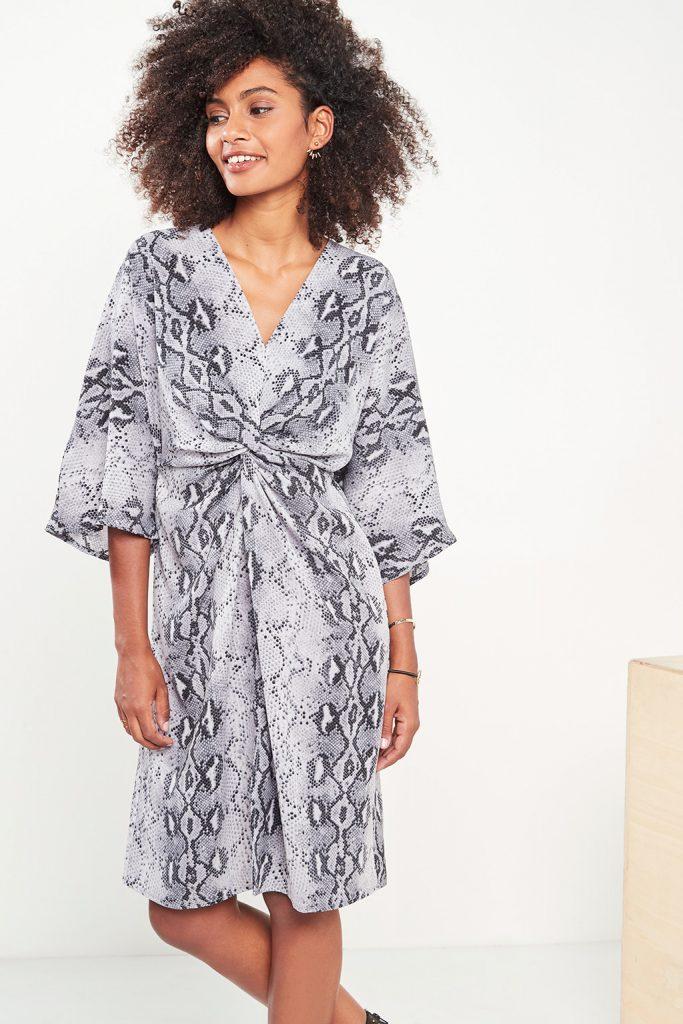 collectionIRL robe python