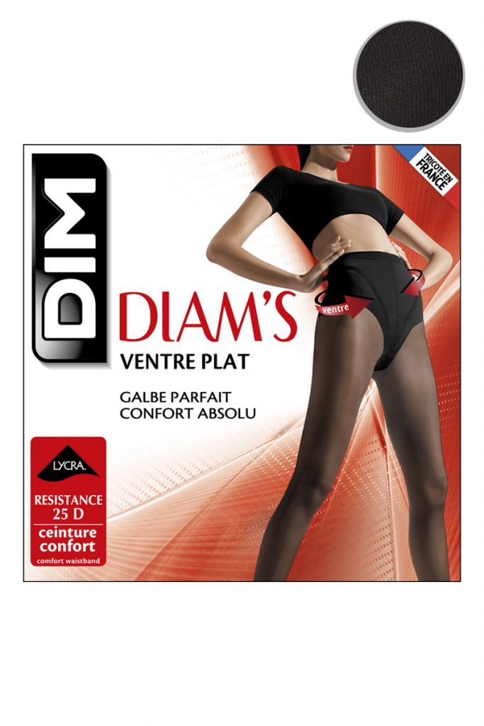 Dim Diams ventre plat