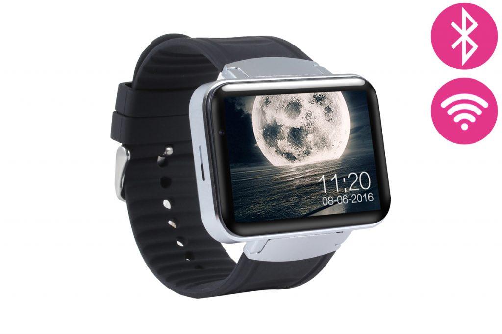 Inki montre connectée