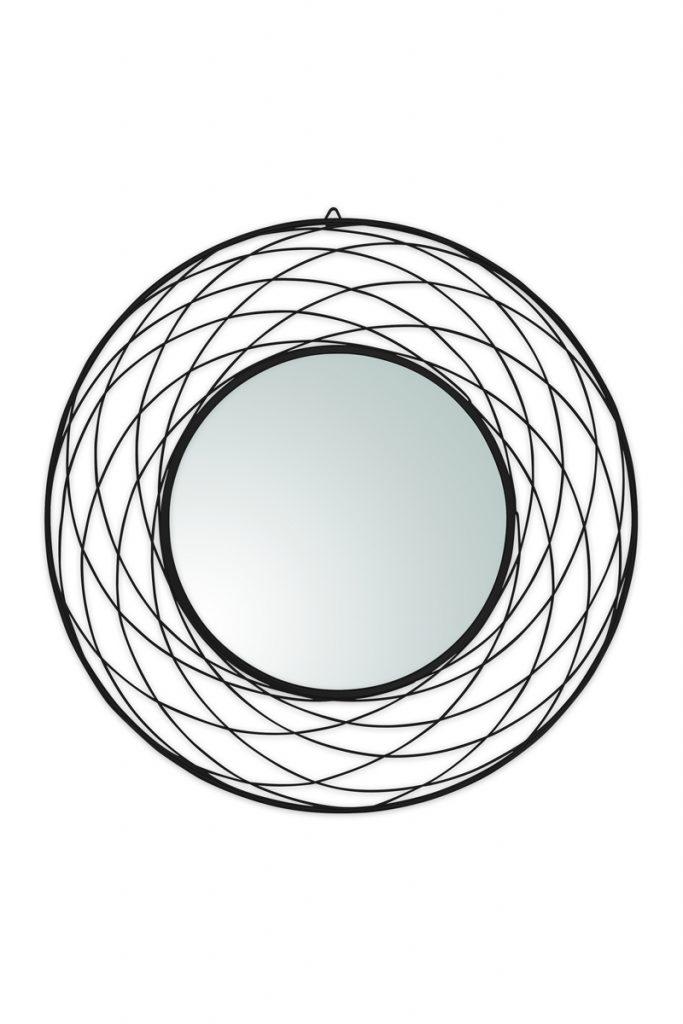 Maison et édition miroir