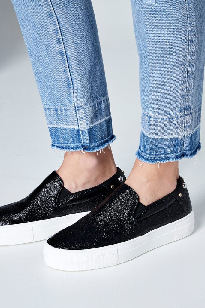 Maje slippers