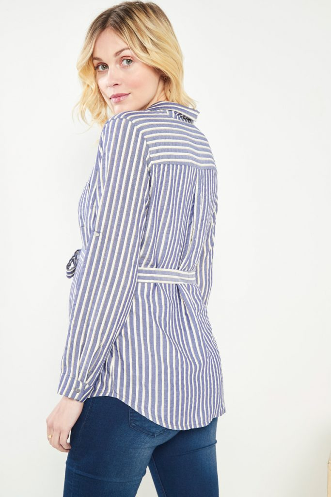 maternityIRL chemise maternité