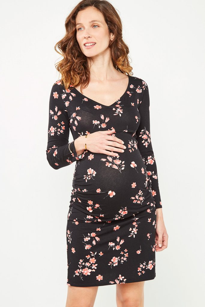 maternityIRL robe maternité