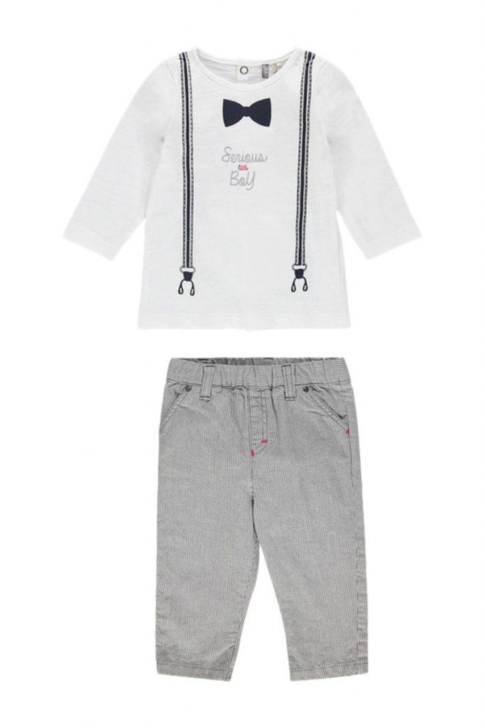 Orchestra bébé tshirt pantalon