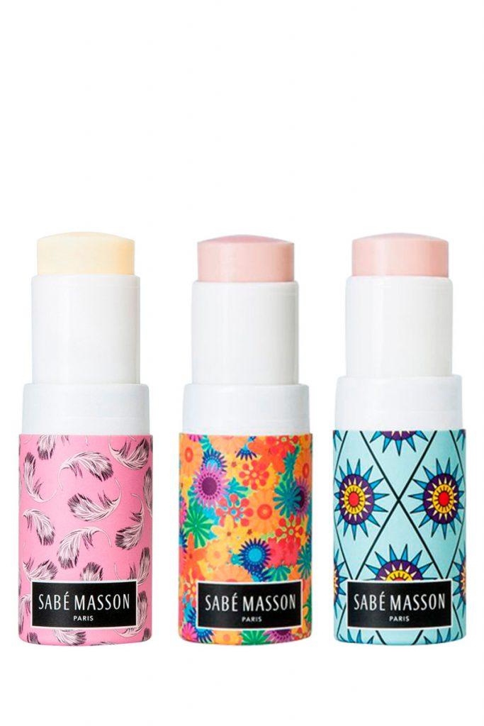 Sabe Masson coffret trio soft perfumes