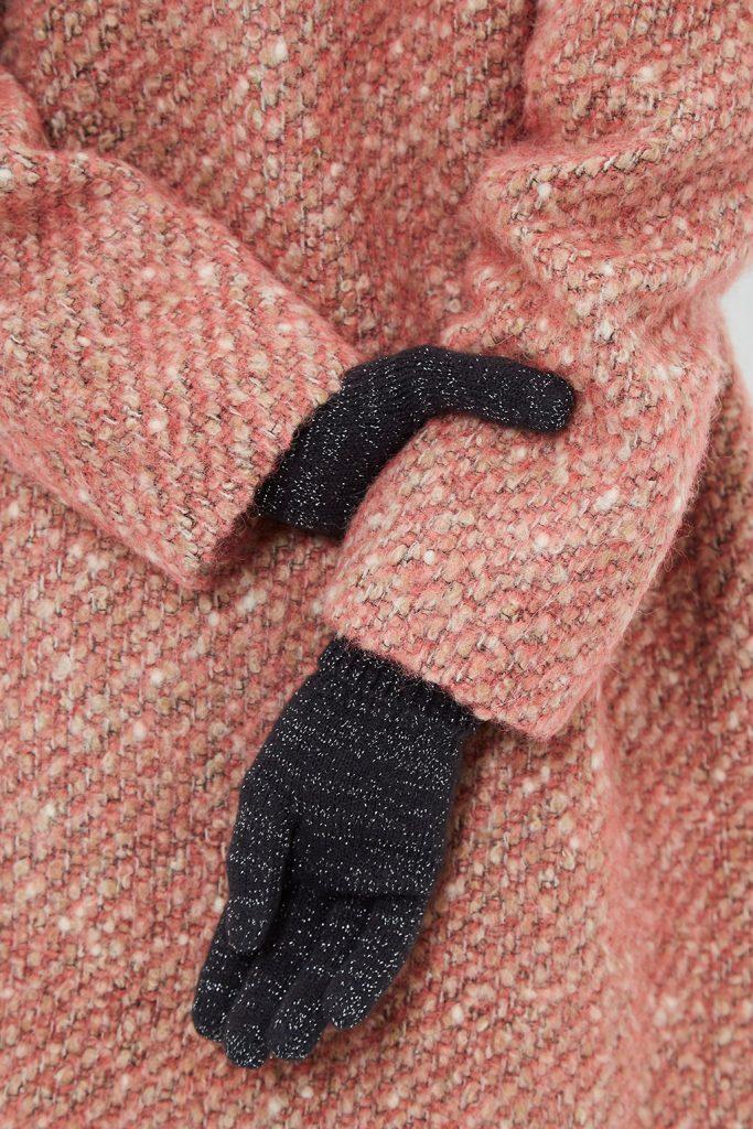 Camaïeu gants
