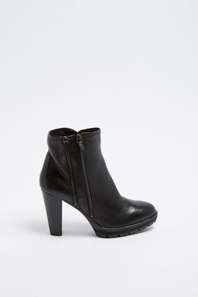 Minelli boots Flavia cuir